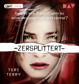 Cover-Bild Zersplittert – Teil 2
