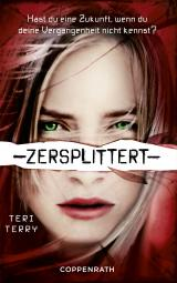 Cover-Bild Zersplittert
