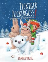 Cover-Bild Zickiger Zuckerguss
