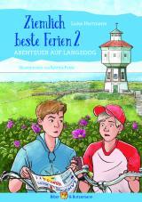 Cover-Bild Ziemlich beste Ferien 2 - Abenteuer auf Langeoog