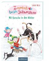 Cover-Bild Ziemlich beste Schwestern - Mit Karacho in den Winter