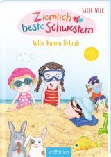 Cover-Bild Ziemlich beste Schwestern - Volle Kanne Urlaub (Ziemlich beste Schwestern 4)