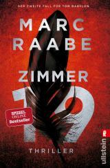 Cover-Bild Zimmer 19
