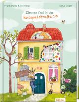 Cover-Bild Zimmer frei in der Knispelstraße 10