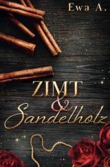 Cover-Bild Zimt und Sandelholz