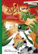 Cover-Bild Zipfel und Mütze verpassen das Weihnachts-Postauto