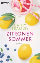 Cover-Bild Zitronensommer