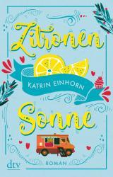 Cover-Bild Zitronensonne