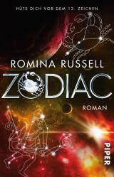 Cover-Bild Zodiac