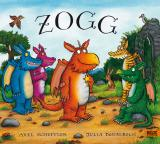 Cover-Bild Zogg