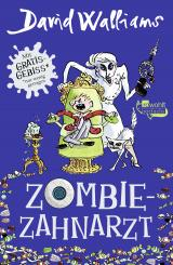 Cover-Bild Zombie-Zahnarzt