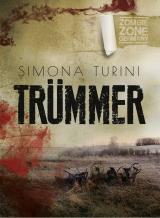 Cover-Bild Zombie Zone Germany: Trümmer