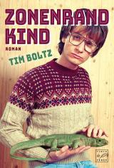 Cover-Bild Zonenrandkind