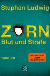 Cover-Bild Zorn 8 - Blut und Strafe