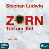 Cover-Bild Zorn 9 – Tod um Tod
