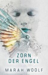 Cover-Bild Zorn der Engel