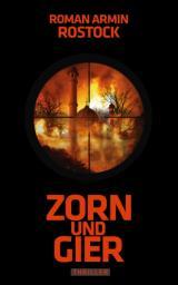 Cover-Bild Zorn und Gier