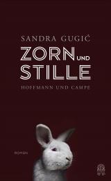 Cover-Bild Zorn und Stille