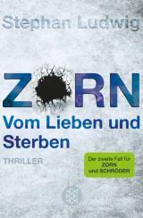 Cover-Bild Zorn - Vom Lieben und Sterben
