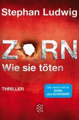 Cover-Bild Zorn - Wie sie töten