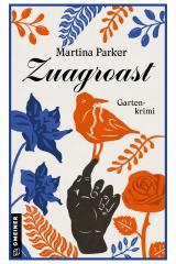 Cover-Bild Zuagroast