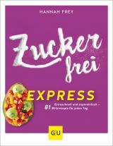 Cover-Bild Zuckerfrei Express