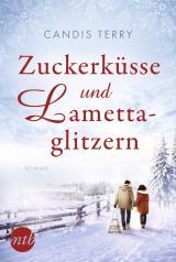 Cover-Bild Zuckerküsse und Lamettaglitzern