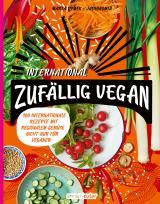Cover-Bild Zufällig vegan – International