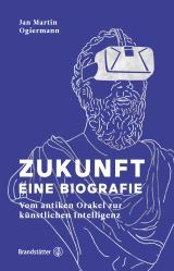 Cover-Bild Zukunft - Eine Biografie