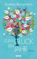 Cover-Bild Zum Glück ein Jahr