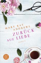 Cover-Bild Zurück auf Liebe