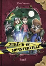 Cover-Bild Zurück in Monsterville