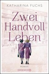 Cover-Bild Zwei Handvoll Leben