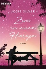Cover-Bild Zwei in einem Herzen