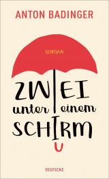 Cover-Bild Zwei unter einem Schirm