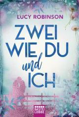 Cover-Bild Zwei wie du und ich