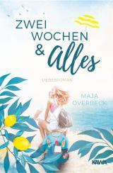 Cover-Bild ZweiWochen&Alles