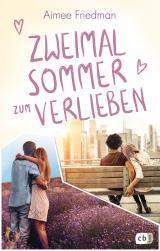 Cover-Bild Zweimal Sommer zum Verlieben