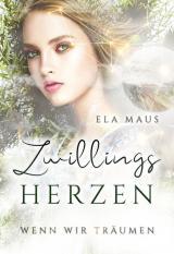 Cover-Bild Zwillingsherzen