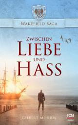 Cover-Bild Zwischen Liebe und Hass