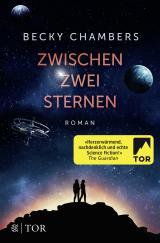 Cover-Bild Zwischen zwei Sternen