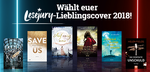 Euer Lesejury-Lieblingscover 2018