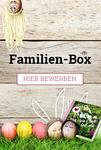 Die Familien-Box zur Osterzeit