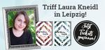 Muffins, Tee & Bücher mit Laura Kneidl